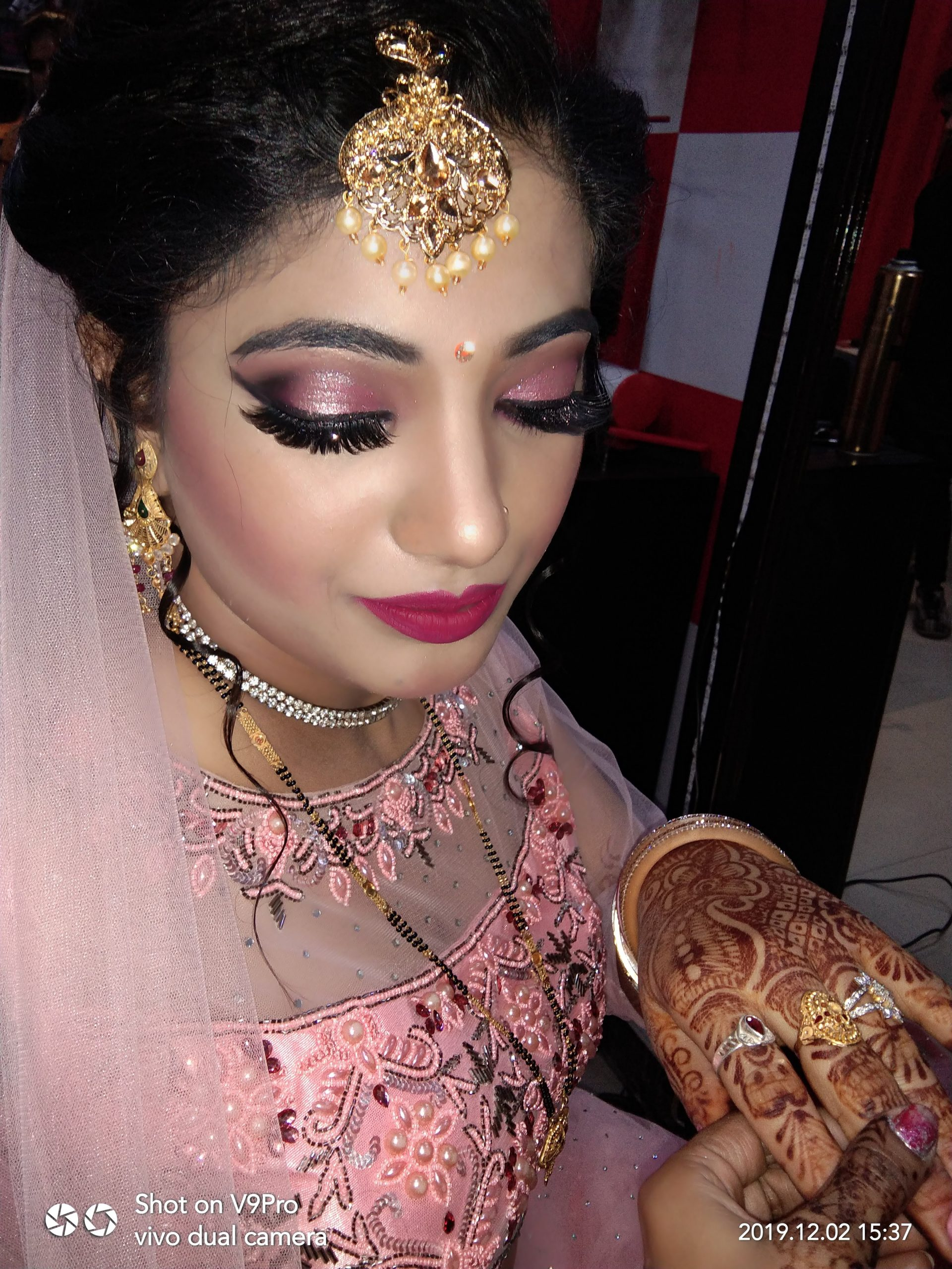 Hd Makeup Neyena Parlour